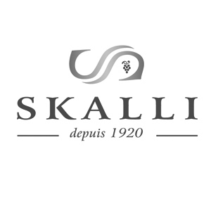 Skalli, Pionnier des vins de cépages