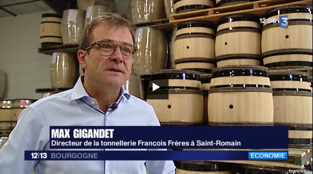 FF France 3 Bourgogne Bis